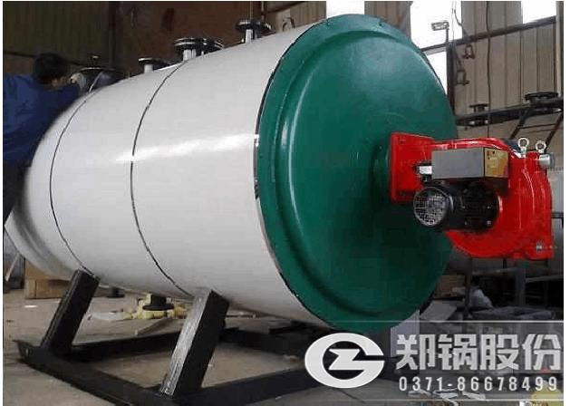 河南品牌厂家天然气蒸汽锅炉优势特点