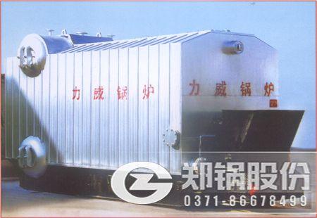 10吨DHL型链条炉_10TDHL生物质锅炉_7MW生物质热水锅炉型号参数及设备报价