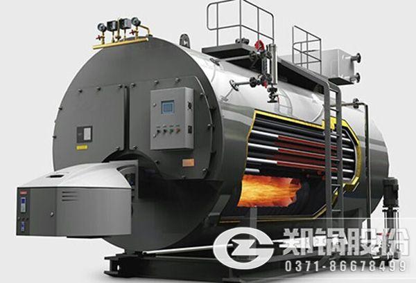国家级洗浴中心   szs型燃气锅炉:采用西安交通大学专利,各项指标处于